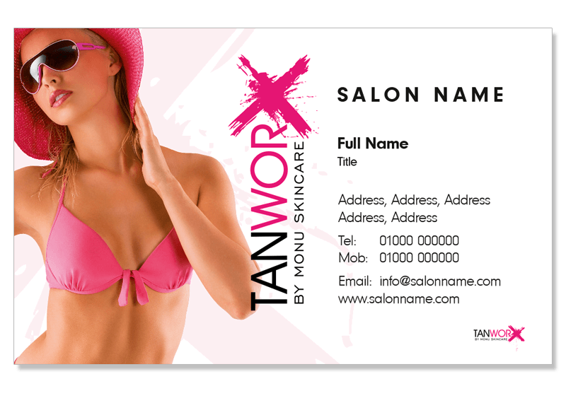 Picture of Business Card (Tanworx)